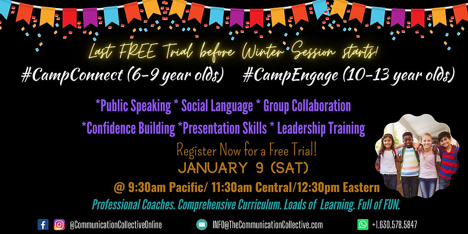 CampConnectCampEngage Free Trial Session