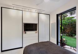 Ness Ziona - bedroom