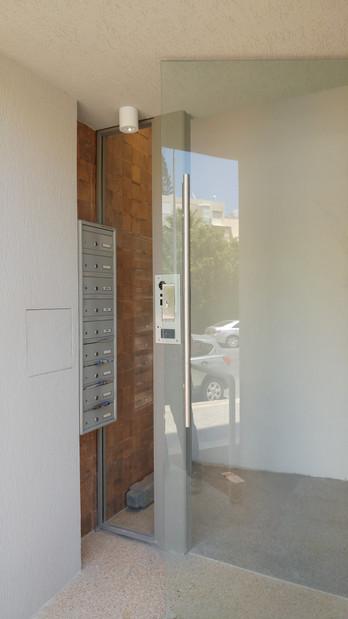 Lobby Tel Aviv
