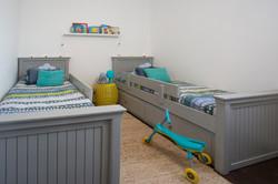 Ramat Gan - boys bedroom