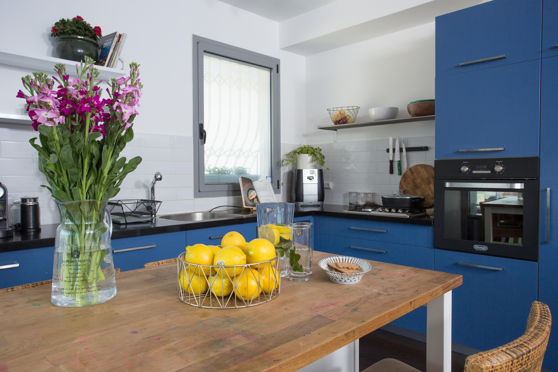 Ramat Gan - kitchen