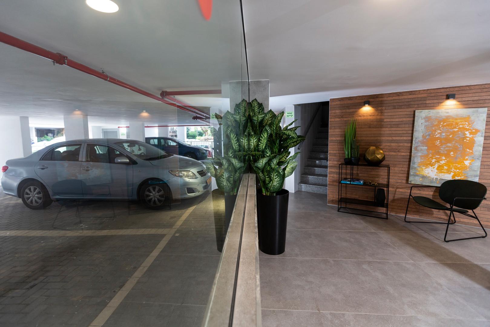 Lobby Ramat Gan