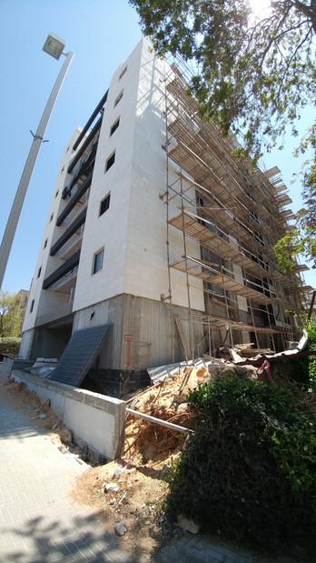 Holon - Construction