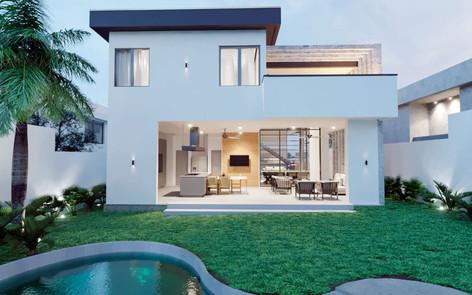 Dream house - Brazil