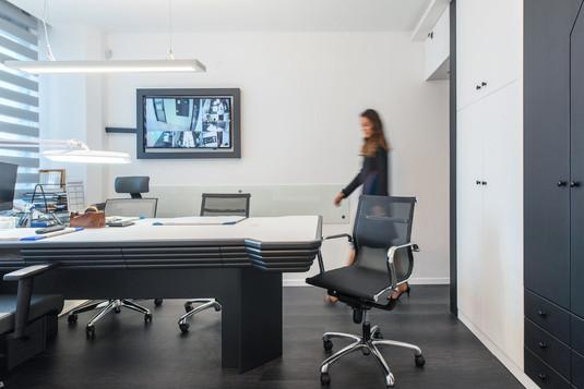 OFFICE - BURSA