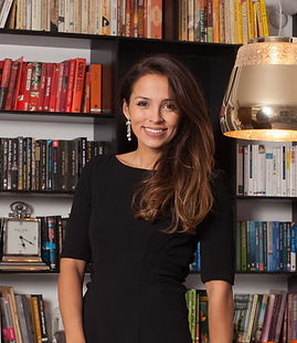 Flavia Garcia architect