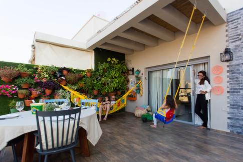 Balcony Ramat Gan
