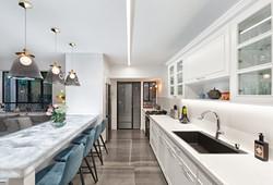 Ness Ziona -kitchen