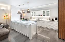 Ness Ziona - kitchen