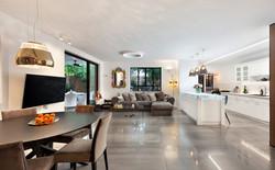 Ness Ziona - living area