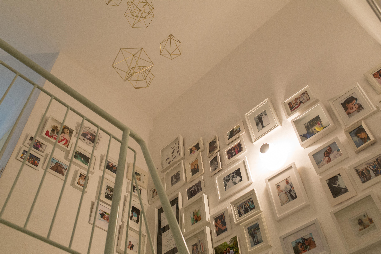 stairs memory