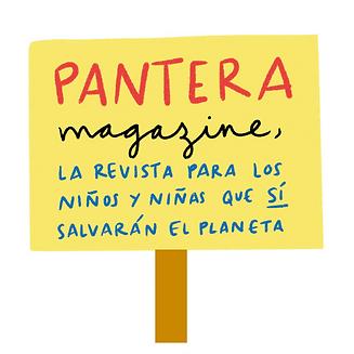 pantera magazine