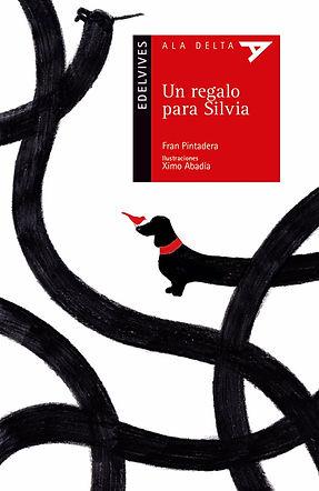 Un regalo para Silvia portada.jpg
