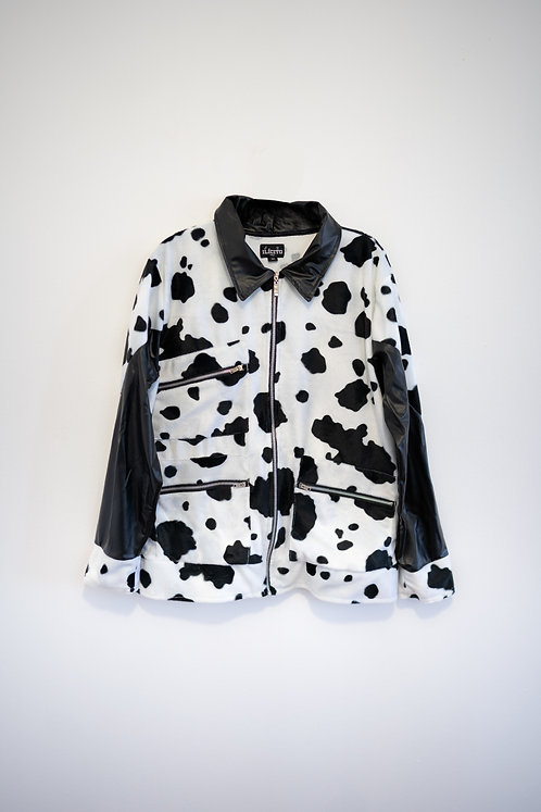 "CHAQUETA  ""COW DREAM"""