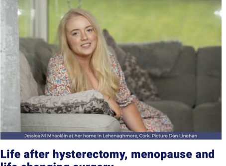 The Endometriosis clinic in the News!