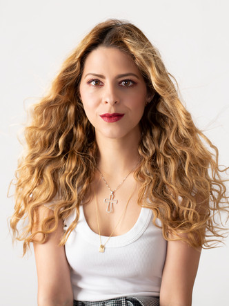 VOICE OF MARKET Veronica Diaz Montalvo
