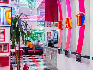 Всегда на связи: круглосуточные рестораны Москвы