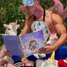 Сказки от Ченнинга Татума стали популярными