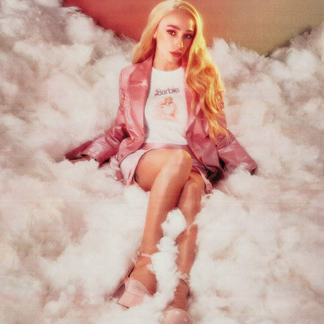 Настя Barbie Girl. Ивлеева выпускает коллаборацию с Barbie и ТВОЕ