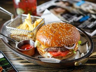 Общепит: где съесть сочный бургер
