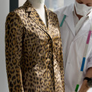 Dior представляет Bar Jacket в леопардовом принт