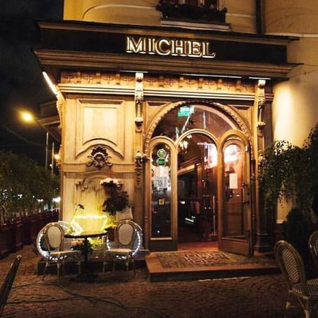 Общепит: топ-5 ресторанов Москвы для летних свиданий