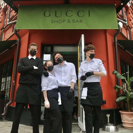 Апдейт: Gucci грозятся прикрыть раньше на неделю