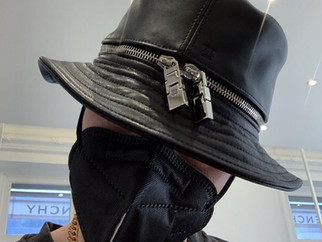 Совпадение: Givenchy сняли с производства ворованную панаму