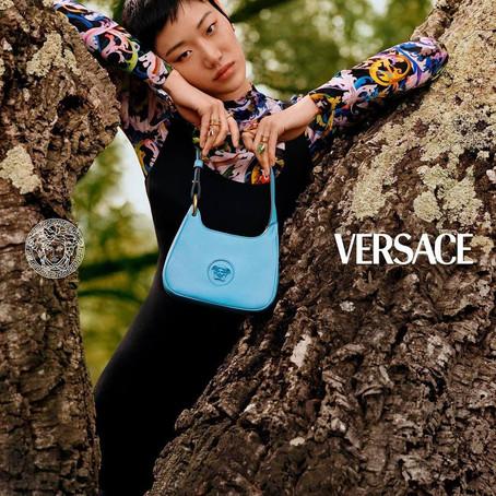Совпадение: Versace & Prada