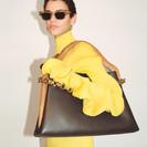 Bottega Veneta представили новый лукбук WARDROBE 02