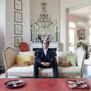 В Париже пройдет аукцион вещей и предметов интерьера Кензо Такады