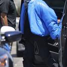 Канье Уэст выпустил куртку в коллаборации с Gap