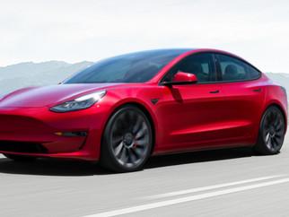 Апдейт: Tesla опять подвела