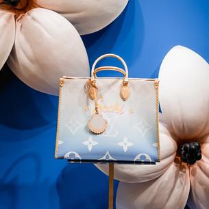 Сочи-стайл в Louis Vuitton