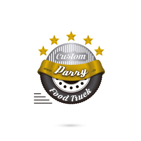 PARRY CUSTOM FOOD TRUCK