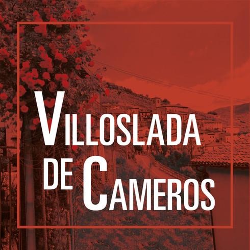 VILLOSLADA DE CAMEROS