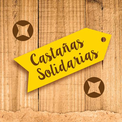 CASTAÑAS SOLIDARIAS