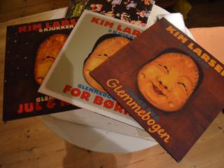 Kærlighed og nostalgi på skiver