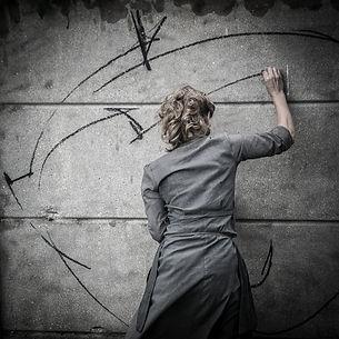 Manon Gignoux by Gilles Dantzer