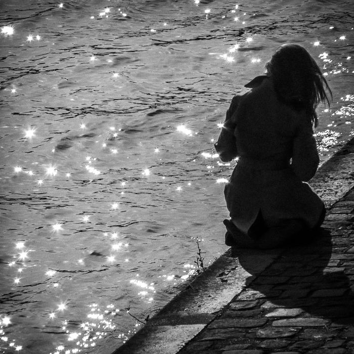 La Seine étoilée