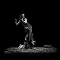 Les Larmes d'Eurydice