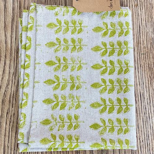 Sam Wilson Tea Towel