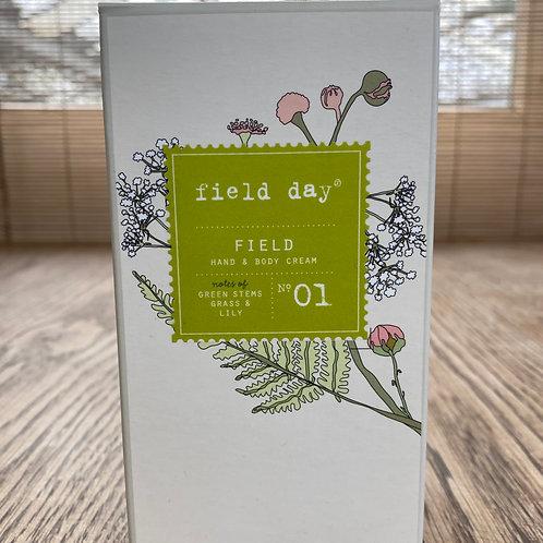 Field Day Hand & Body Cream