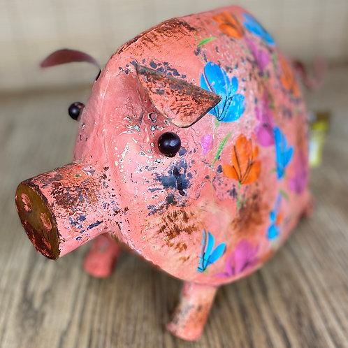 Avocado Stone Pig