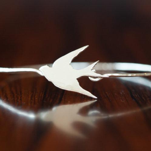 Swallow Bangle