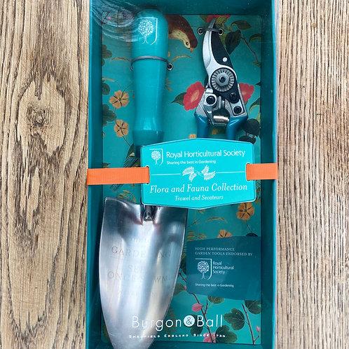 Burgon & Ball Gardening Kits