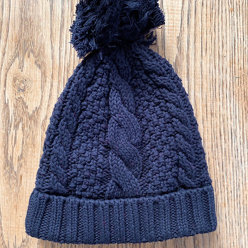 Sophie Ashcroft Chunky Knitted Hats