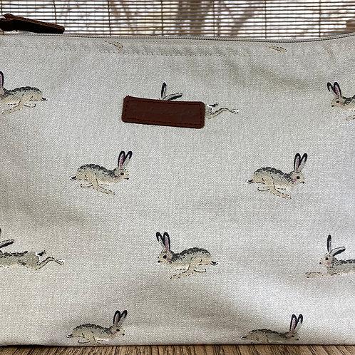Sophie Allport Canvas Wash Bag