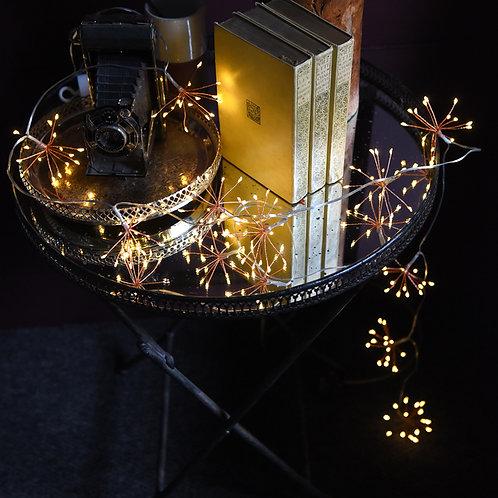 Starburst 240 LED Light Chain