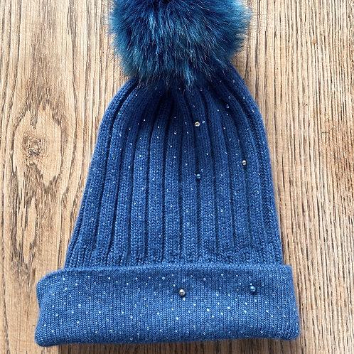 Miss Sparrow Chunky Hats